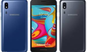 Wyciekła specyfikacja następnego smartfona Samsunga z Androidem Go