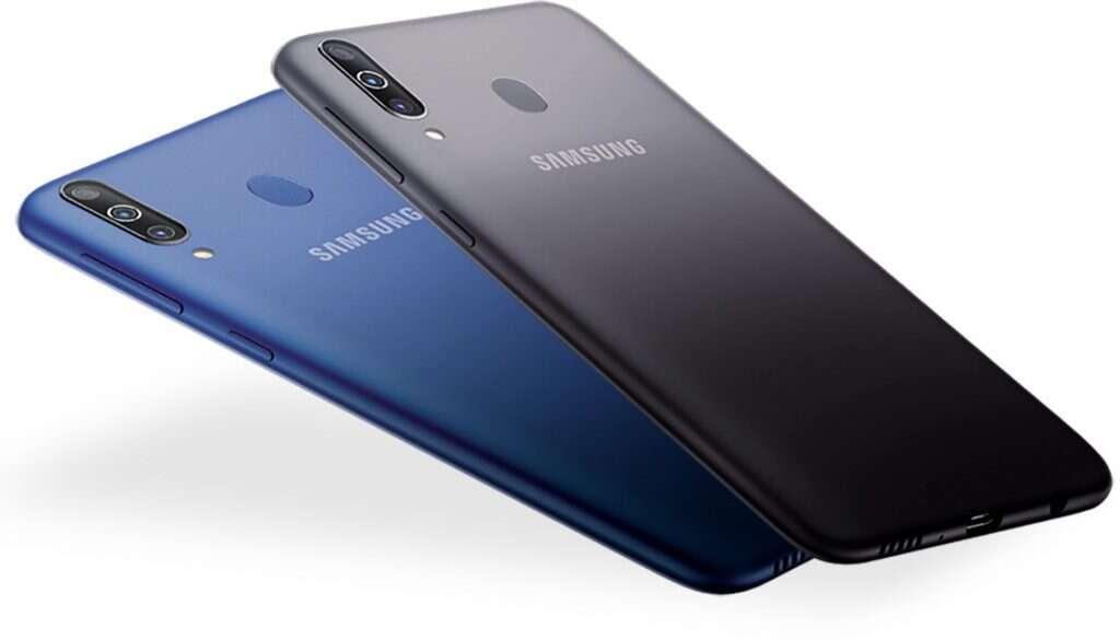 Galaxy M40, samsung Galaxy M40, Galaxy M40 wi-fi alliance, certyfikat Galaxy M40