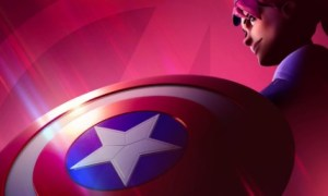 Crossover Fortnite i Avengers: Koniec Gry już wkrótce
