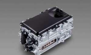 Patenty dotyczące pojazdów elektrycznych Toyoty dostępne za darmo