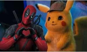 Deadpool kontra Detektyw Pikachu – kto wygrałby starcie?