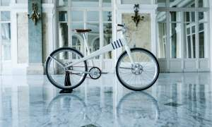Elektryczne rowery Coleen łączą funkcjonalną wydajność z luksusowym sznytem