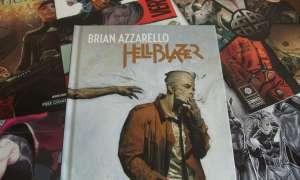 Recenzja komiksu Hellblazer – tom 1