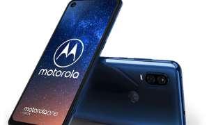 Motorola One Action przyłapana w Geekbench