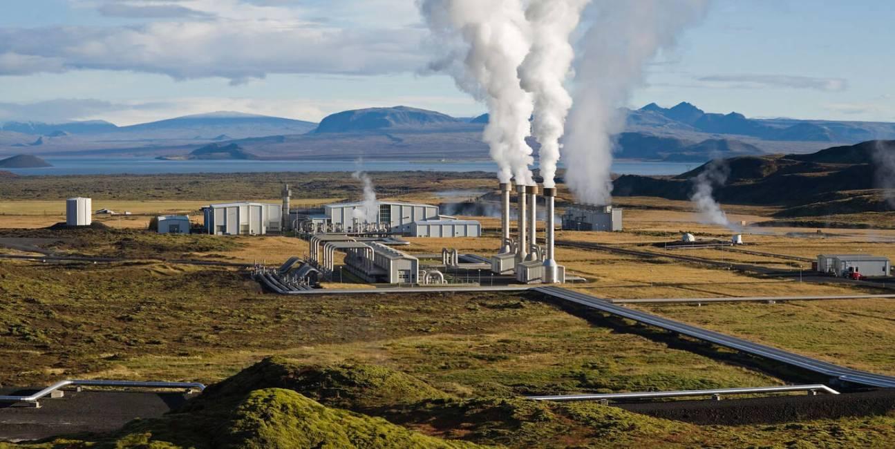 Pozyskiwanie energii z odnawialnych źródeł