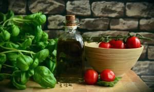 Dieta śródziemnomorska chroni przed depresją