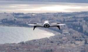 Parrot stworzy drony dla wojska USA