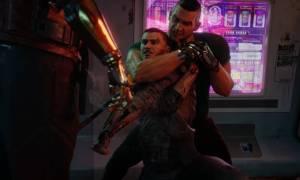 Nowy gameplay z Cyberpunk 2077 zapowiedziany w sekretnej wiadomości