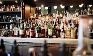 Toksyczne substancje znajdują się w butelkach po napojach alkoholowych