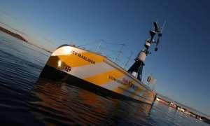Autonomiczny statek mapujący zgarnął nagrodę XPrize