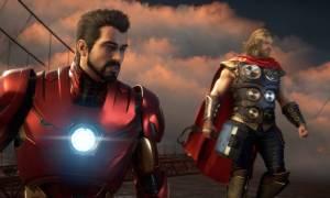 Bohaterowie Marvel's Avengers będą mieli problemy psychiczne