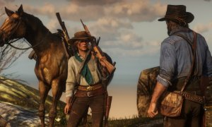 CEO Take-Two: Red Dead Redemption 2 na PC – żaden problem
