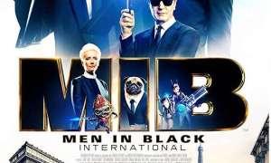 Recenzja filmu Men In Black: International