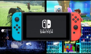 Nintendo na E3 pokaże 21 gier, które właśnie wyciekły