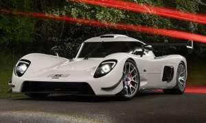 Poznajcie flagowy samochód RS od Ultima