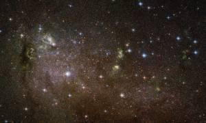 Teleskop Hubble'a zarejestrował niespotykaną galaktykę