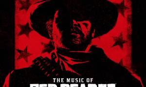 Ścieżka dźwiękowa Red Dead Redemption 2 zapowiedziana