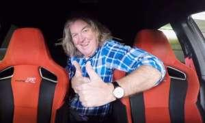 Recenzja Civic Type R z legendą Top Gear
