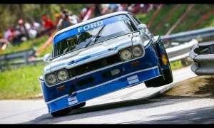 Silnik V6 Cosworth śmiało może walczyć o miano najlepszego