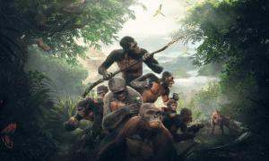 W końcu dobry gameplay z Ancestors: The Humankind Odyssey
