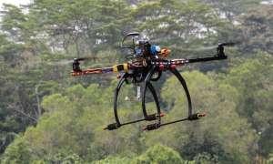 Rosja rozwija rój zabójczych dronów