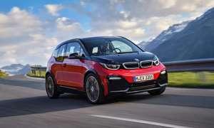 BMW twierdzi, że elektryczne samochody są przehajpowane