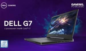 Dell prezentuje nową serię laptopów dla graczy
