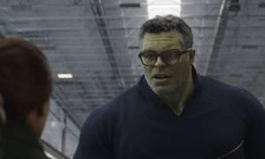 Tak tchnięto życie w Hulka w Avengers Endgame