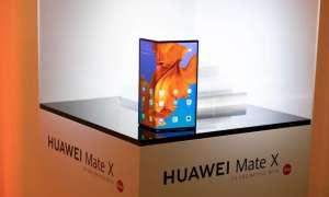 Główni dostawcy sprzętu Huaweia spotkają się w Białym Domu