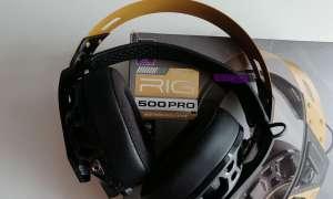 Test zestawu słuchawkowego Plantronics RIG 500 PRO