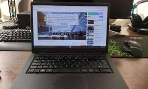 Laptop Pinebook Pro od Pine64 z fabrycznie preinstalowanym Linuxem