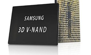 Samsung zwiększy ceny pamięci NAND