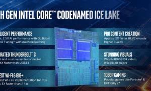 Intel dostarcza już 10 nm procesory swoim podwykonawcom