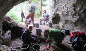 Polsko-słowacka grupa archeologiczna prowadzi przełomowe badania w Tatrach Bielskich