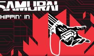 Refused nagra kolejne utwory zespołu SAMURAI w Cyberpunk 2077