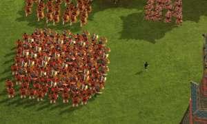 Nowy Stronghold doczeka się zmian w zachowaniu wojsk