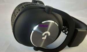 Test zestawu słuchawkowego Logitech PRO X