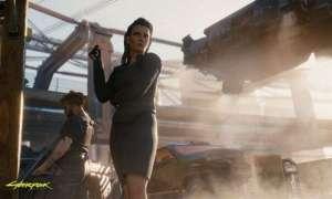 Deweloper CD Projekt red chciałby Meryl Streep w Cyberpunk 2077