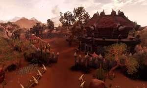 World of Warcraft 2 na Unreal Engine były piękny i klimatyczny
