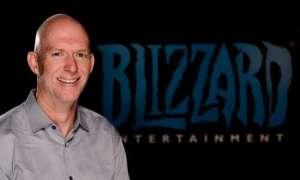 Kolejna ważna osobistość odchodzi z Blizzarda