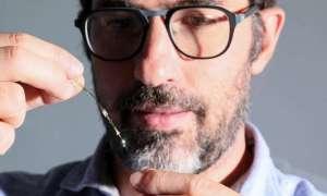 Implant OpticSELINE przywraca wzrok, stymulując nerw wzrokowy