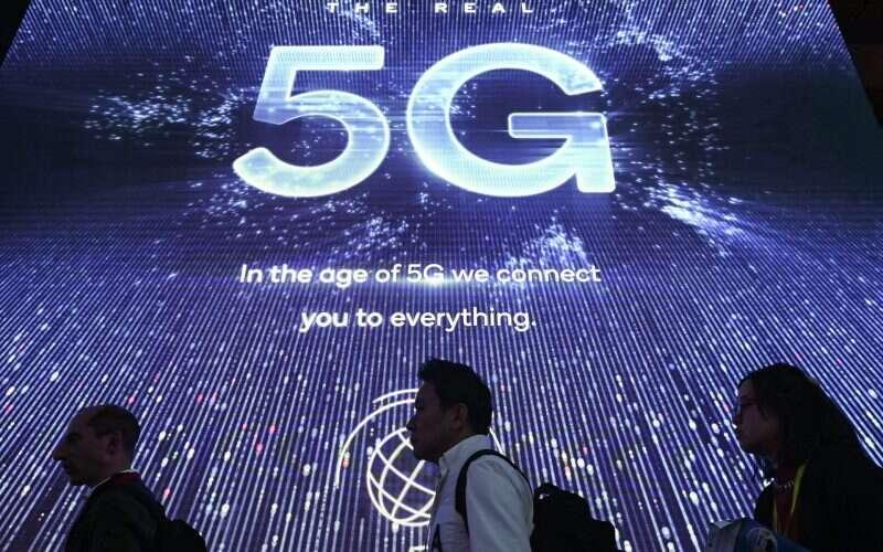 smartfony 5G, telefony 5G, sprzedaż smartfony 5G, klienci smartfony 5G, popularność smartfony 5G,