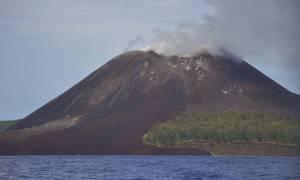 Naukowcy zrekonstruowali katastrofę wulkanu Krakatau sprzed roku