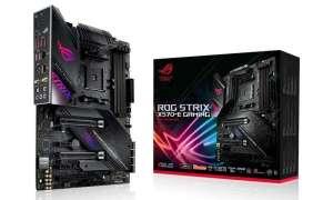 Test płyty głównej Asus ROG Strix X570-E Gaming
