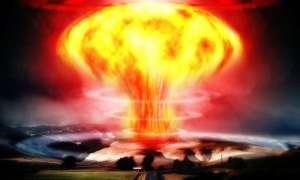 Wojna między USA i Rosją doprowadziłaby do zimy nuklearnej