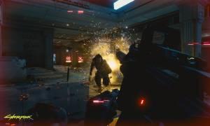 Cyberpunk 2077 z ciągle niepewnym multiplayerem i New Game Plus