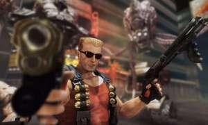 Duke Nukem 3D powraca w świetnym modzie obsługującym VR