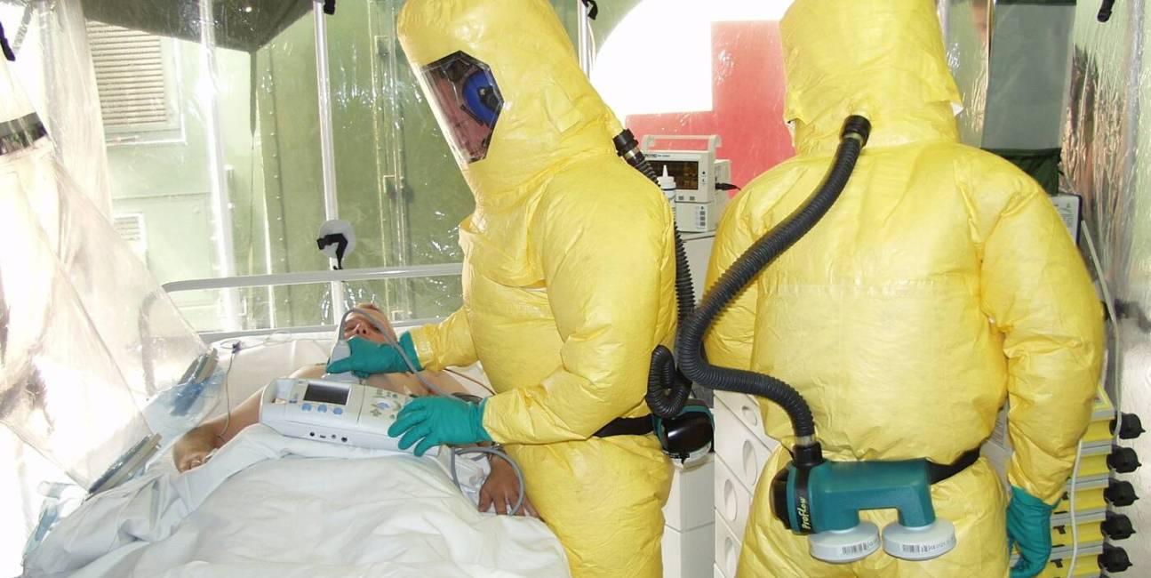 Ebola, leczenie Ebola, terapia Ebola, leki Ebola, nowe leki Ebola, wyleczenie Ebola,