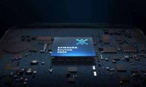 Samsung prezentuje Exynosa 9825