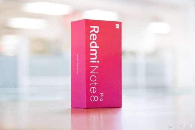 Redmi Note 8 Pro, cena Redmi Note 8 Pro, kwota Redmi Note 8 Pro, koszt Redmi Note 8 Pro, specyfikacja Redmi Note 8 Pro